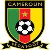 Kamerun Dresy 2018