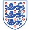 Anglie Dámské Dres