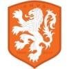 Nizozemí Dámské Dres