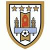 Dres Uruguay MS 2018