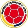 Kolumbie Dětské Dres