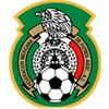 Mexiko Dětské Dres